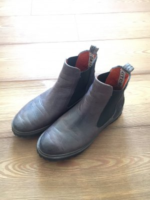 Crick it Chelsea Boots multicolored leather