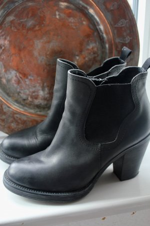 Chelsea Boots / Stiefeletten / Hipster / BOHO