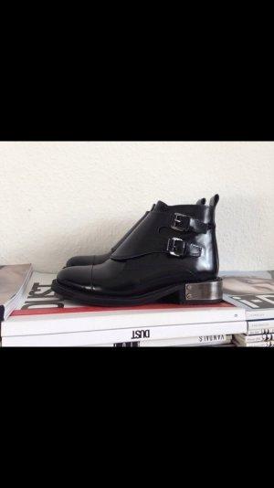 Chelsea Boots Topshop Premium