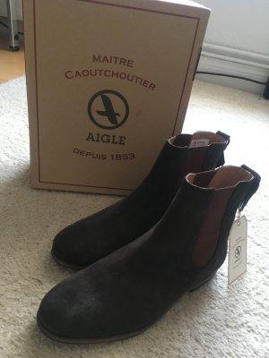 Chelsea Boots von Aigle, neu