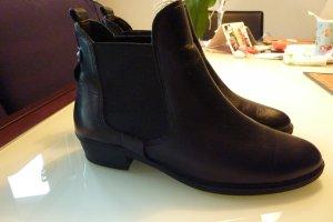 Chelsea Boots von Cara London 38 schwarz