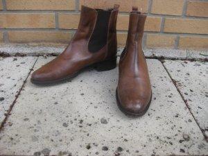 Chelsea-Boots von Donna Più