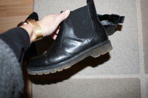 chelsea boots von graceland