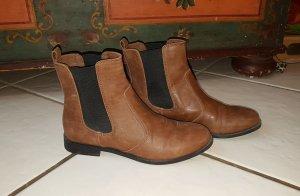 Chelsea Boots von H&M - so gut wie neu