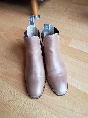 Chelsea Boots von Marc O'Polo, hellbraun