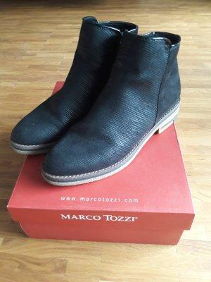 Chelsea Boots von Marco Tozzi