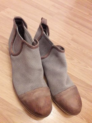 Club Monaco Chelsea Boot multicolore
