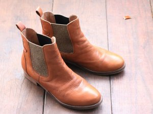 Chelsea Boots von SACHA°°