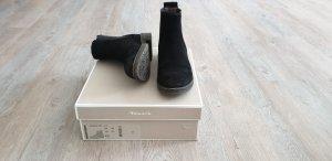 Tamaris Chelsea Boot noir
