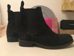 Chelsea Boots von The last conspiracy Gr. 38