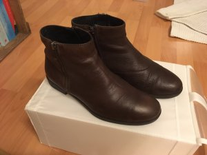 Vagabond Chelsea Boots brown-dark brown