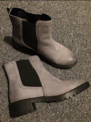 Chelsea Boots - Warme Schuhe für kalte Tage