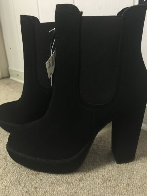 Chelsea Heels, Premiumkollektion H&M, Gr. 40