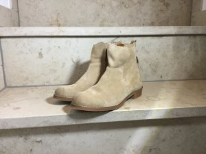 Chelsea Boot multicolore daim