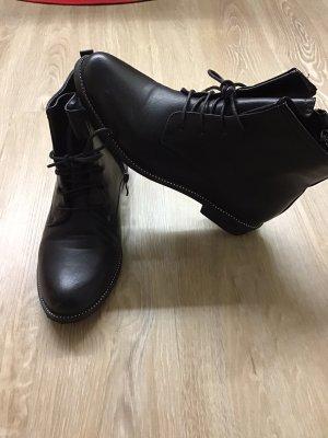 Even & Odd Chelsea Boot noir