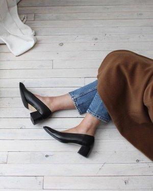 Cherie echte Leder Schuhe