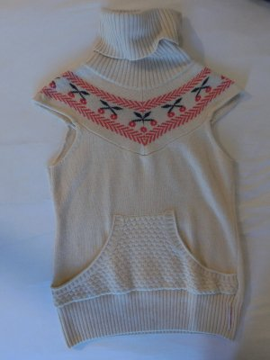 Blutsgeschwister Fine Knitted Cardigan multicolored wool