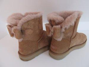 Chesnut UGG Boots