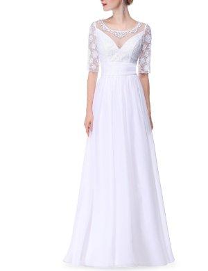 Chi Chi London Brautkleid Abendkleid  36
