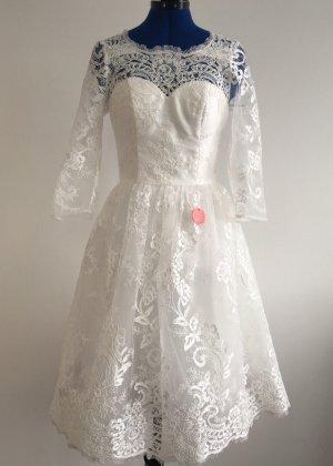 0c611d169517 Brautkleider günstig kaufen   Second Hand   Mädchenflohmarkt