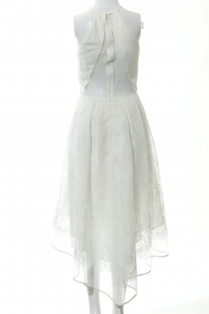 Chi Chi London Wedding Dress white elegant