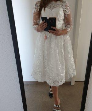 chi chi London Kleid Hochzeit Standesamt