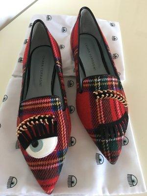 Chiara Ferragni Loafers Gr. 38