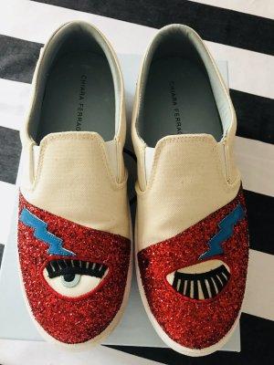 Chiara Ferragni Schuhe Größe 41