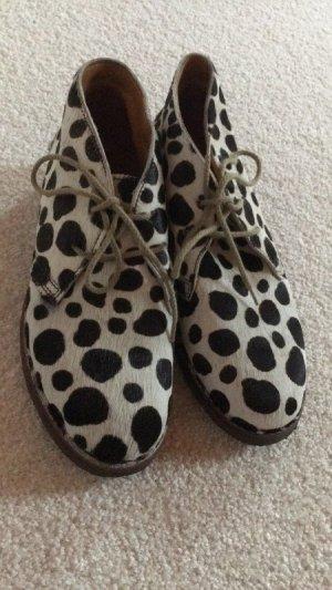 Chiara Ferragni Schuhe Sneaker Vintage Leoparden 37 Blogger