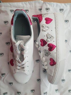 Chiara Ferragni Sneaker 36