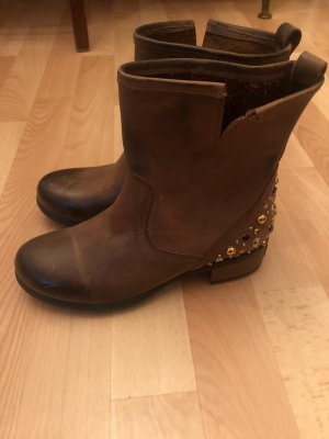 Chiara ferragni Stiefel Stiefeletten Boots Blogger
