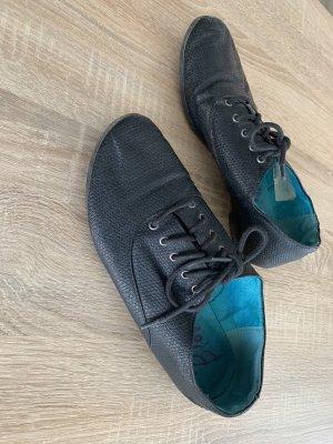 Blowfish Lace Shoes black