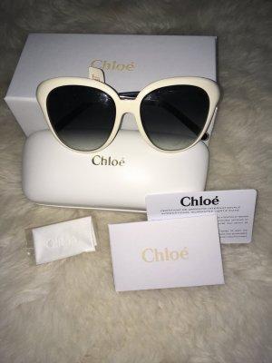Chloé Sunglasses natural white