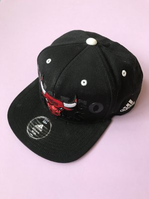 Adidas Baseball Cap black-red