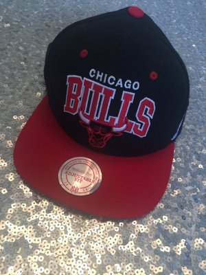 Chicago Bulls Cappy -