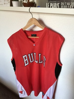Chicago Bulls Trikot, Champion
