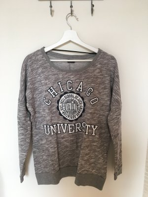 Chicago University Only Pullover