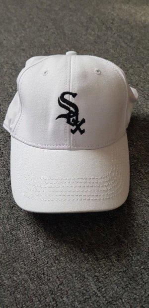 Chicago White SOX Cap - weiß