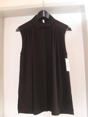 Chice ärmellose Bluse in schwarz - wie neu
