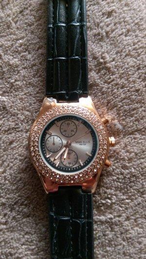 Chice Armband-Uhr von Mike Ellis, trendy