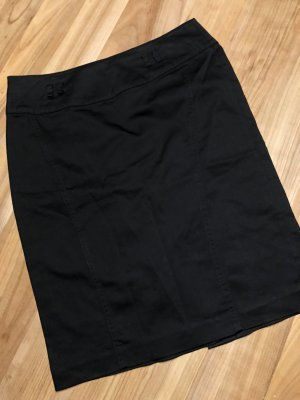 3 Suisses Pencil Skirt black