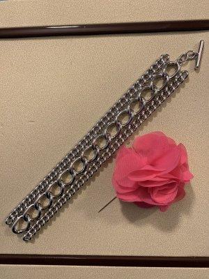 Pierre Lang Bracelet silver-colored