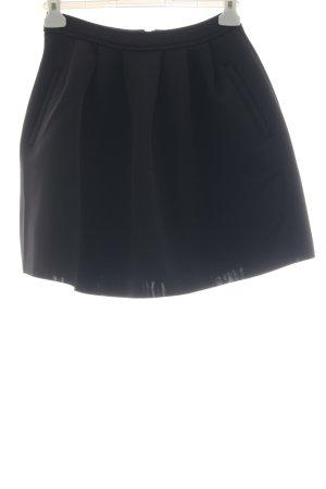 Chicwish Minirock schwarz Elegant