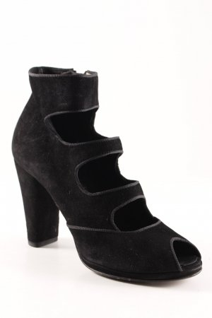Chie Mihara High Heels schwarz Casual-Look