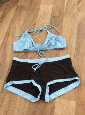 Chiemsee Bikini, 70er Styling, Bond-Girl, Größe L
