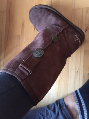 Chiemsee Boots