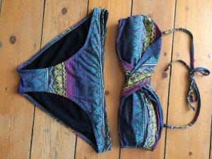 Chiemsee Ebony Bikini