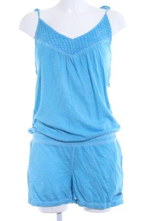 Chiemsee Tuta azzurro stile casual