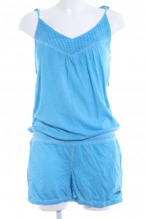Chiemsee Jumpsuit hellblau Casual-Look