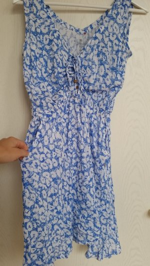 Chiemsee Kleid mit Taschen